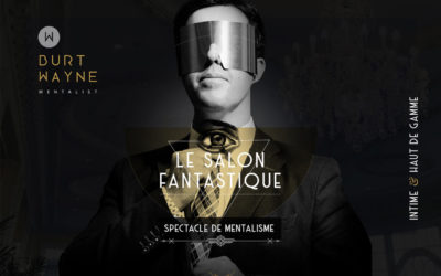 Le salon fantastique